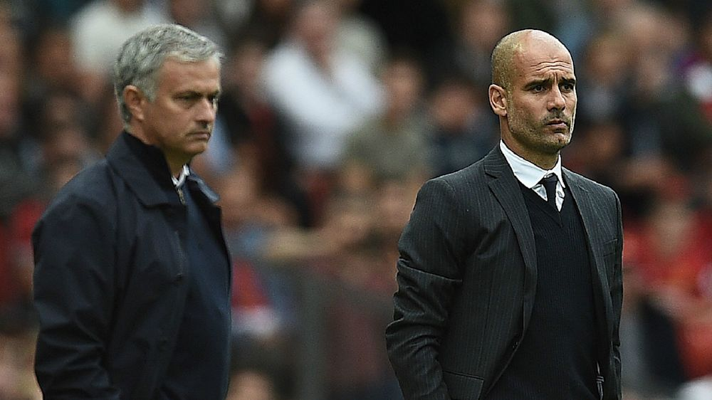 """Guardiola coincide con Mourinho: """"El calendario es ridículo"""""""