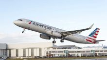 Earnings Reports: American Airlines, Southwest, Union Pacific, Norfolk Southern