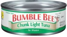 Bumble Bee Foods CEO Facing Criminal Charges in Price-Fixing Scandal