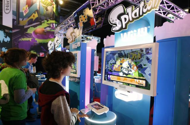 Nintendo reportedly stops Wii U production in late 2016