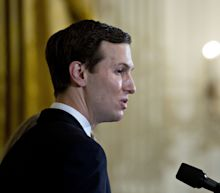 Jared Kushner Received His Security Clearance: Reports