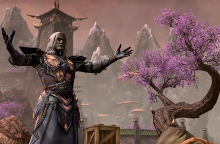 Leaderboard: What's your preferred Elder Scrolls Online class?