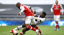 EPL PREVIEW: North London derby sees the two clubs in contrasting forms