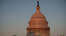 Factbox: Control of U.S. Senate at play in 12 key competitive races