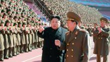 North Korea purge a rebalancing from military: analysts