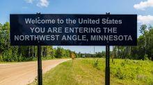 Cómo es vivir en Northwest Angle, la rareza geográfica de EEUU dentro de Canadá