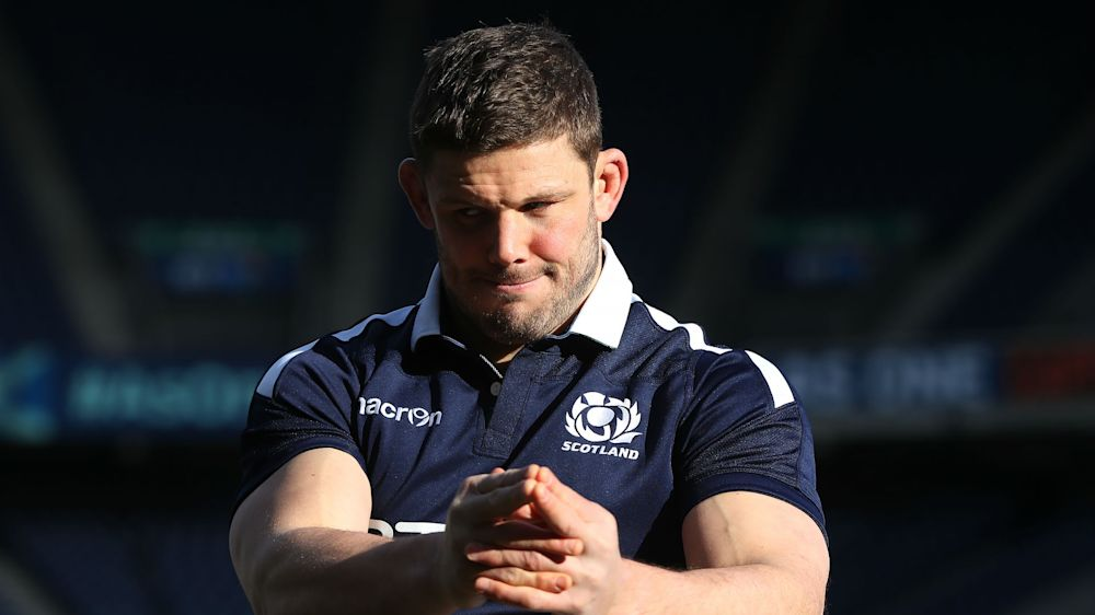 Ford replaces Brown for Italy clash