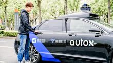 Chinese autonomous driving start-up AutoX wins driverless car permit for tests in California