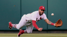 Tommy Pham isn't going away