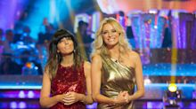 Ratings boost for Strictly during Blackpool week