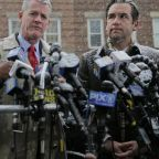 Jersey City's mayor says gunmen targeted a Jewish market in deadly rampage