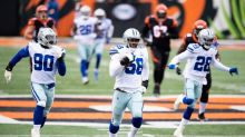 Former Dallas Cowboys player signs with another team