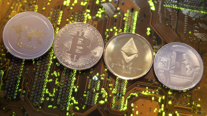 Here's what can happen if you don't pay taxes on bitcoin