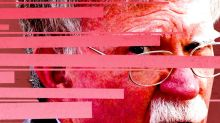 John Bolton's quest for vengeance and book sales