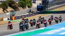 MotoGP on TV today – How can I watch the Andalusian Grand Prix?