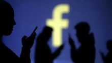 Facebook launches searchable archive of U.S. political ads
