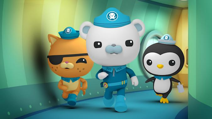 Sky's making a kids app that will rival Netflix and YouTube