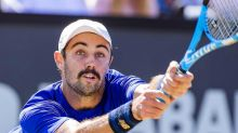 Aussie Thompson falls in Dutch ATP final