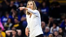 Oklahoma hires Drake's Jennie Baranczyk as new women's hoops coach