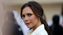 Shop the £59 hat Victoria Beckham continuously wears