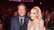 Blake Shelton Asked Gwen Stefani's 3 Sons 'For Their Permission' Before Proposing: Source