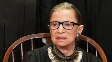 """Ruth Bader Ginsburg était """"un rempart à Donald Trump et aux idées conservatrices"""""""