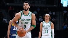 Jayson Tatum leads Boston Celtics huge second half run to topple Denver Nuggets