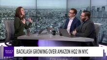 Amazon HQ2 is bad news for NYC's renters