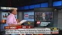 American Electric Power CEO: Focusing on transmissions