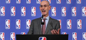 The NBA may soon have a major issue on its hands