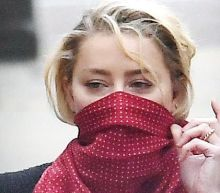 Amber Heard was the 'abuser' in her relationship with Johnny Depp court hears