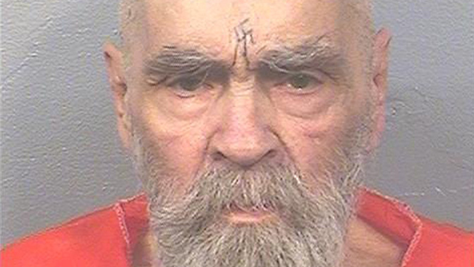 Charles Manson Dies Of Natural Causes, Age 83