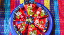 Melonentorte: Der coolste Food-Trend des Sommers