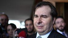 Maia reage e diz que decisão de Fux sobre juiz das garantias desrespeita Parlamento