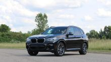 2021 BMW X3 Review   The sensible driving machine