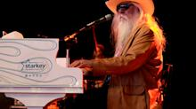 Flashback interview: Leon Russell's favorite musical memories