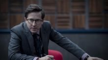 You don't have to hammer it home: Lee Ingleby on the subtleties of Criminal season two