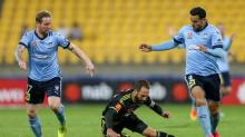 Video replays make club debut as Sydney benefit in Wellington clash