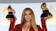 Beyoncé lució collar valorado en $12 millones