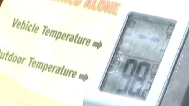Extreme Heat in Southwest Turns Deadly