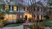 Ashton Kutcher, Mila Kunis list Beverly Hills estate