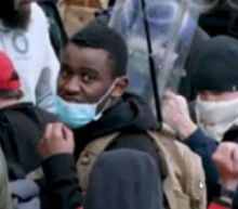 Black Capitol rioter denied bail while many White participants granted release