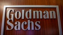 Goldman Sachs profit beats estimates, boosted by strong equities trading