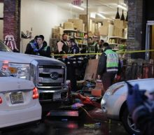 Jersey City shooting: Gunmen target Jewish market in deadly attack, officials say