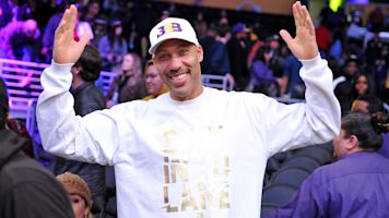 Is this the end of the Big Baller Brand?