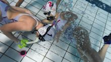 Why I Play series: Underwater hockey player Ena Ng