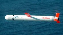 Is Raytheon Stock A Buy As Elite Status Fades? Here's What Earnings, Chart Say