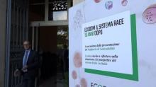 """Arienti (Ecodom): """"I Raee tra business ed ecologia"""""""