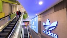 Adidas Posts $360 Million Loss But Sees 'Light at the End of the Tunnel'