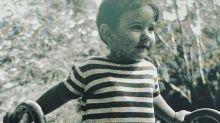 William Bonner abre baú da infância e brinca com manchetes sensacionalistas